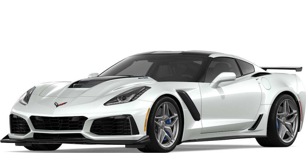 35 The 2019 Chevrolet Zr1 Price Release Date