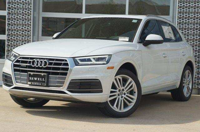 35 The Best 2019 Audi Q5 Suv Pictures