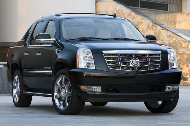 35 The Best 2020 Cadillac Escalade Ext Release