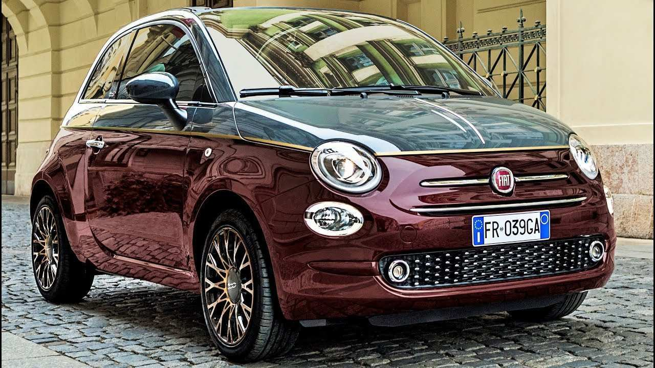 35 The Fiat Modelle 2019 Prices