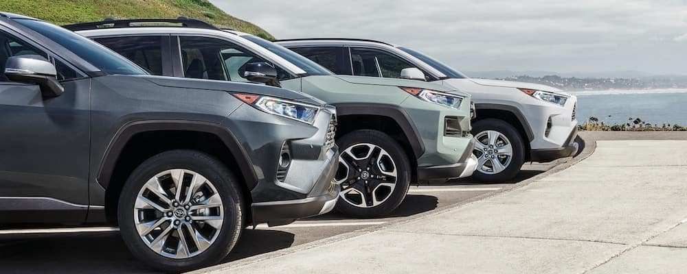 35 The Toyota Rav4 2020 Trd New Model and Performance
