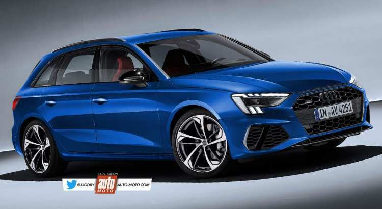 36 A Audi Voiture 2020 Redesign