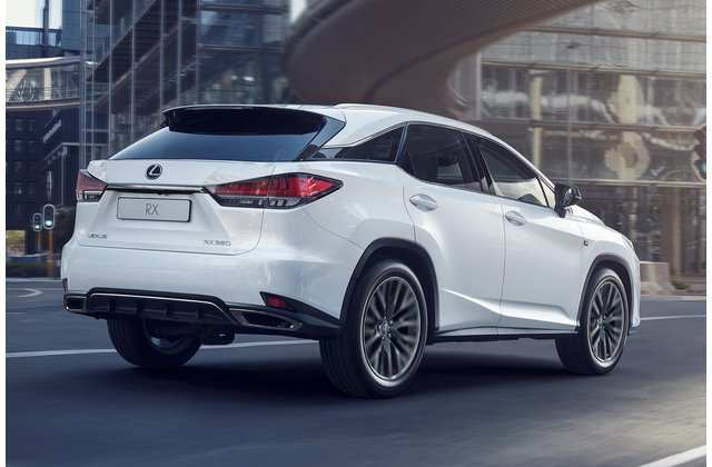 36 A When Do 2020 Lexus Come Out Research New