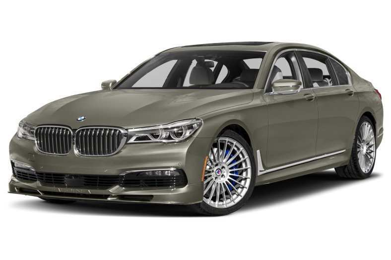 36 All New 2019 Bmw B7 Review