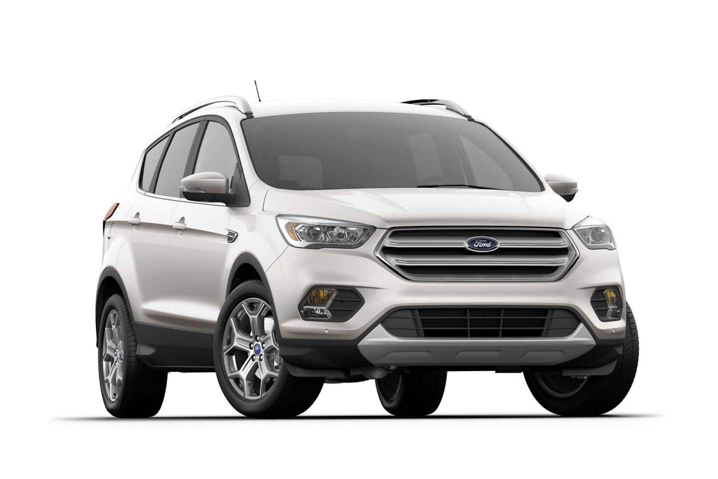 36 All New 2019 Ford Escape Release Date Performance