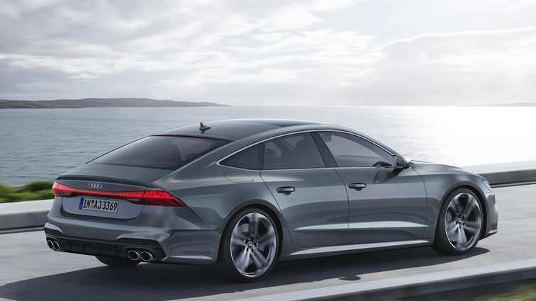 36 All New 2020 Audi Redesign And Concept