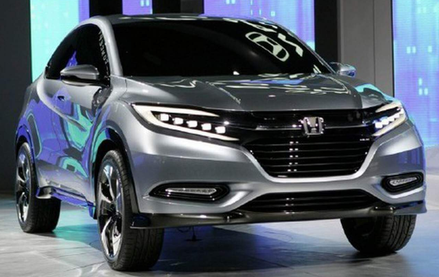 36 All New 2020 Honda Vezel Specs