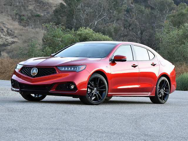 36 All New Acura Tlx 2020 Price Pricing
