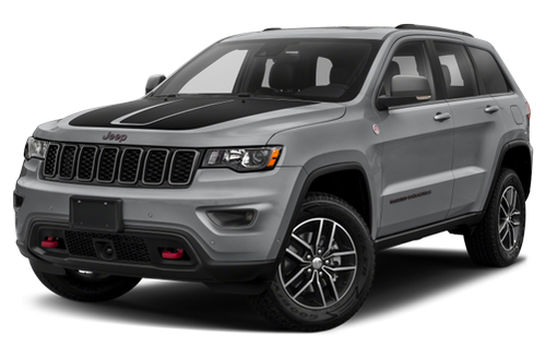 36 All New Jeep Grand Cherokee Price And Release Date