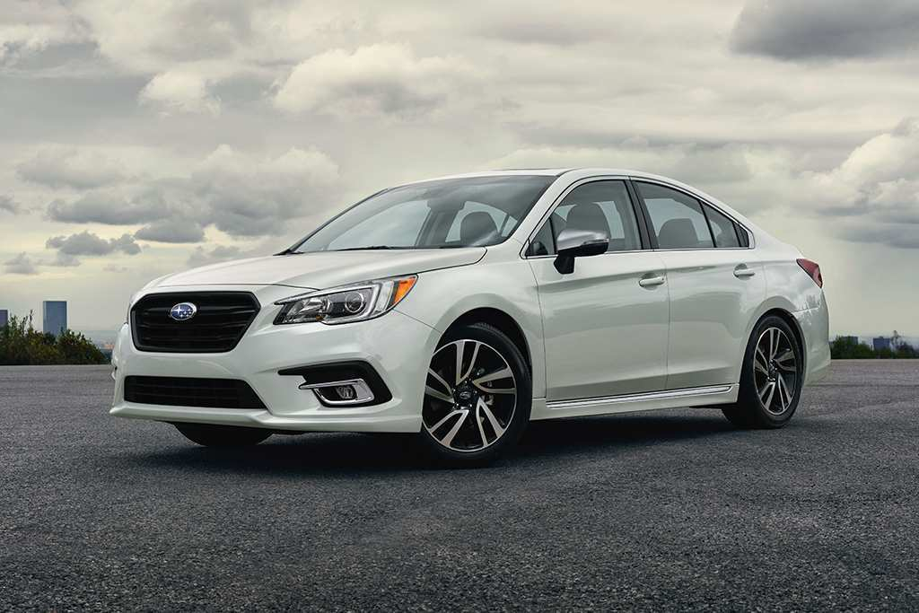 36 Best 2019 Subaru Legacy Turbo Gt Model