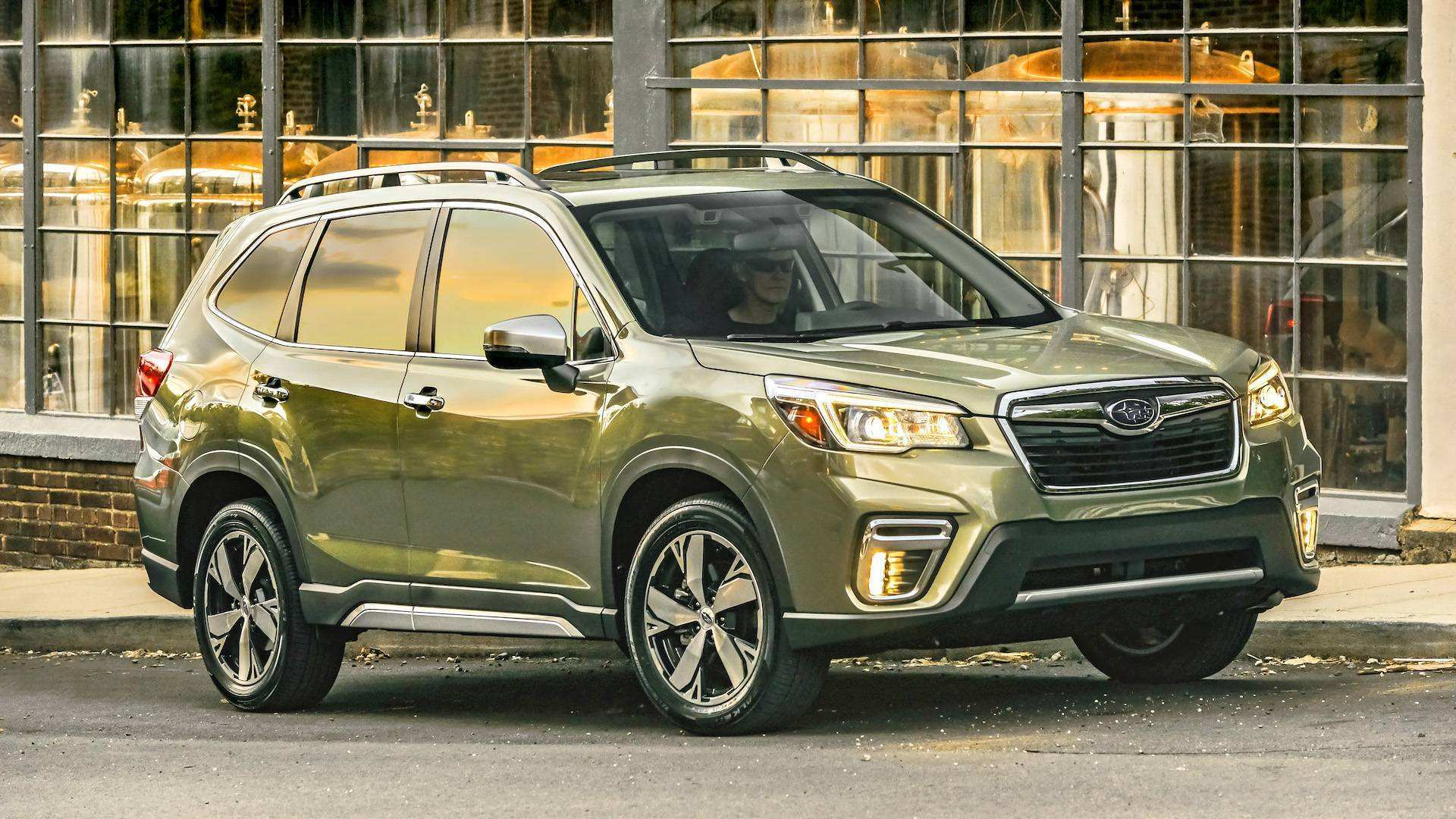 36 Best 2019 Subaru News Concept And Review