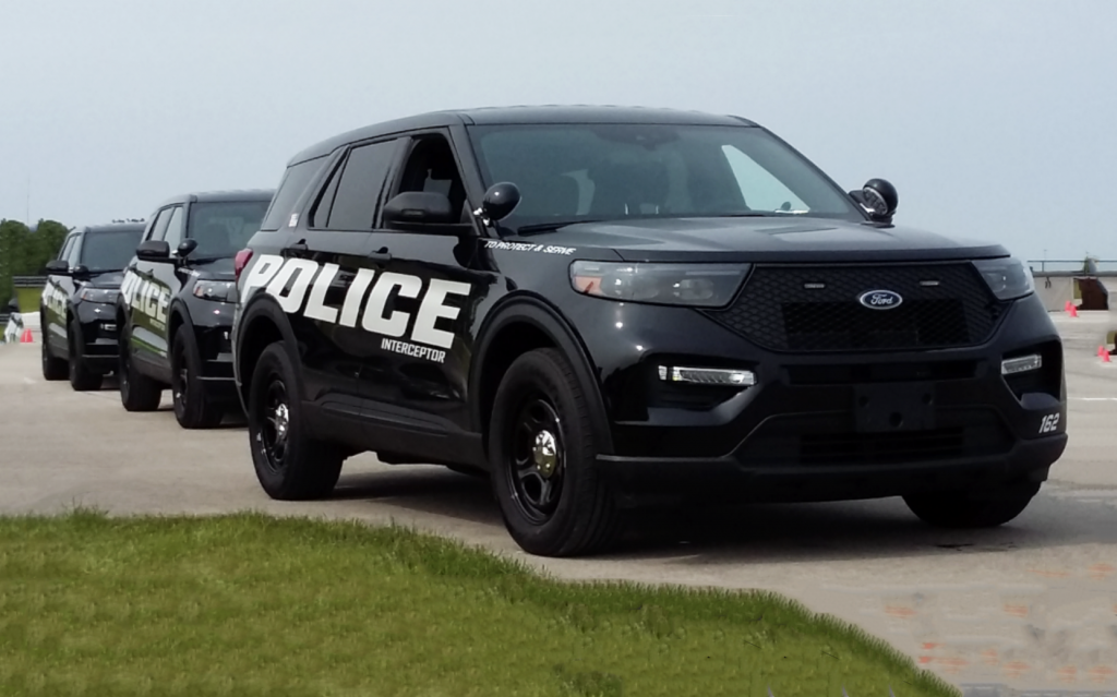 36 Best 2020 Ford Police Interceptor Research New