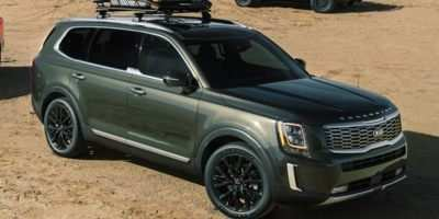36 Best 2020 Kia Telluride Lx Price And Review