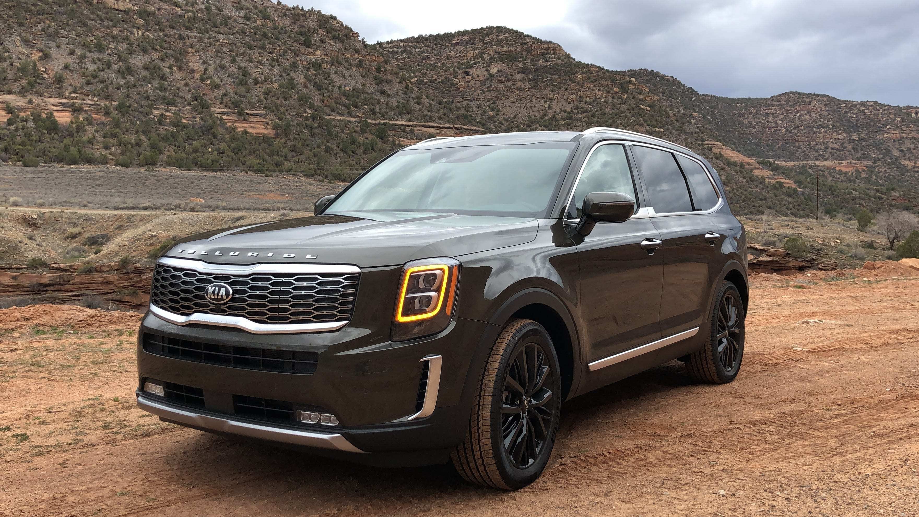 36 Best Kia New Suv 2020 Picture