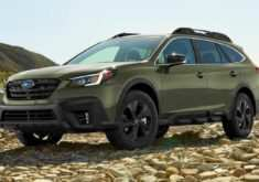 Subaru Rumors 2020,