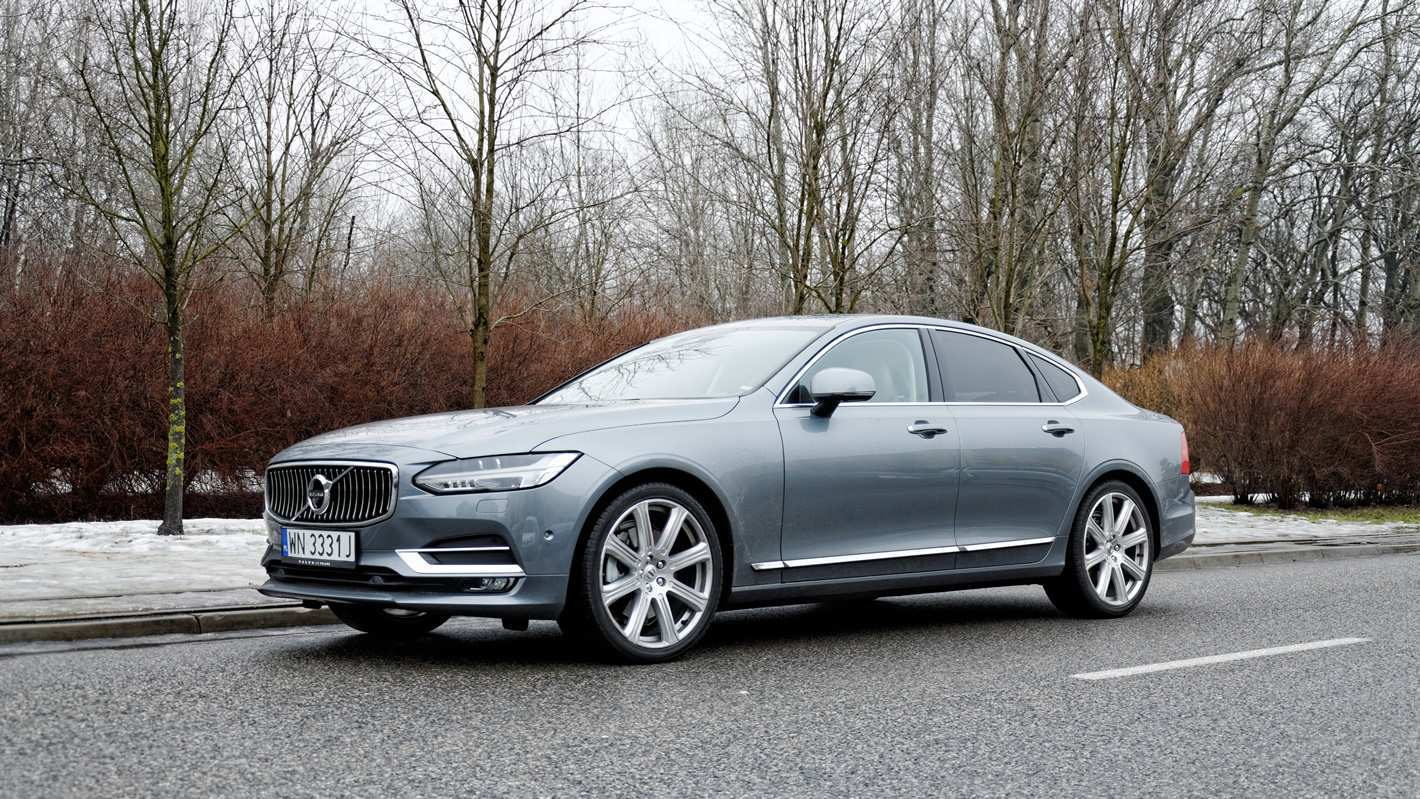 36 Best Volvo Wizja 2020 Overview