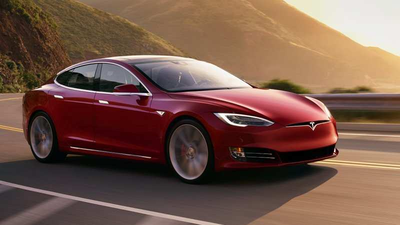 36 New 2019 Tesla Model 3 Specs And Review