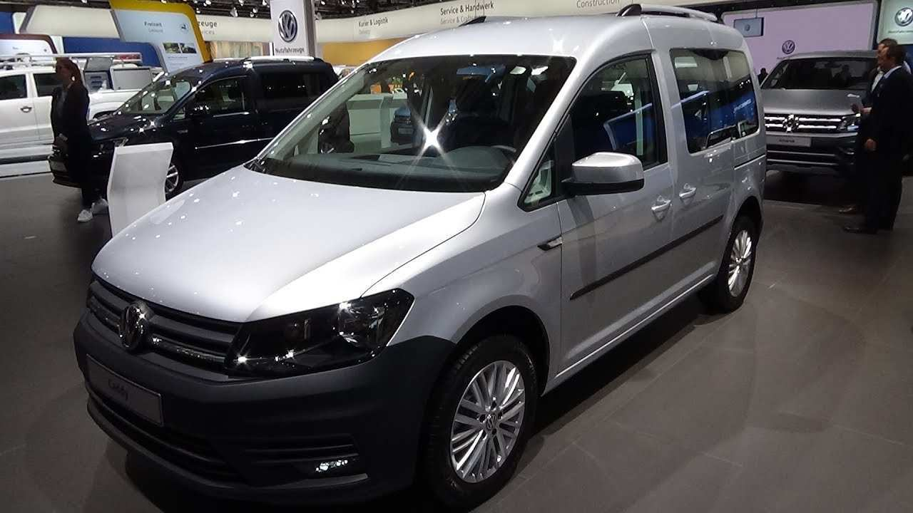 36 New 2019 Vw Caddy Configurations