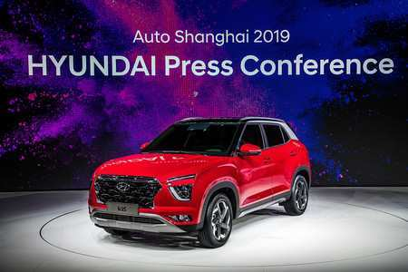 36 New Hyundai Mexico 2020 Research New
