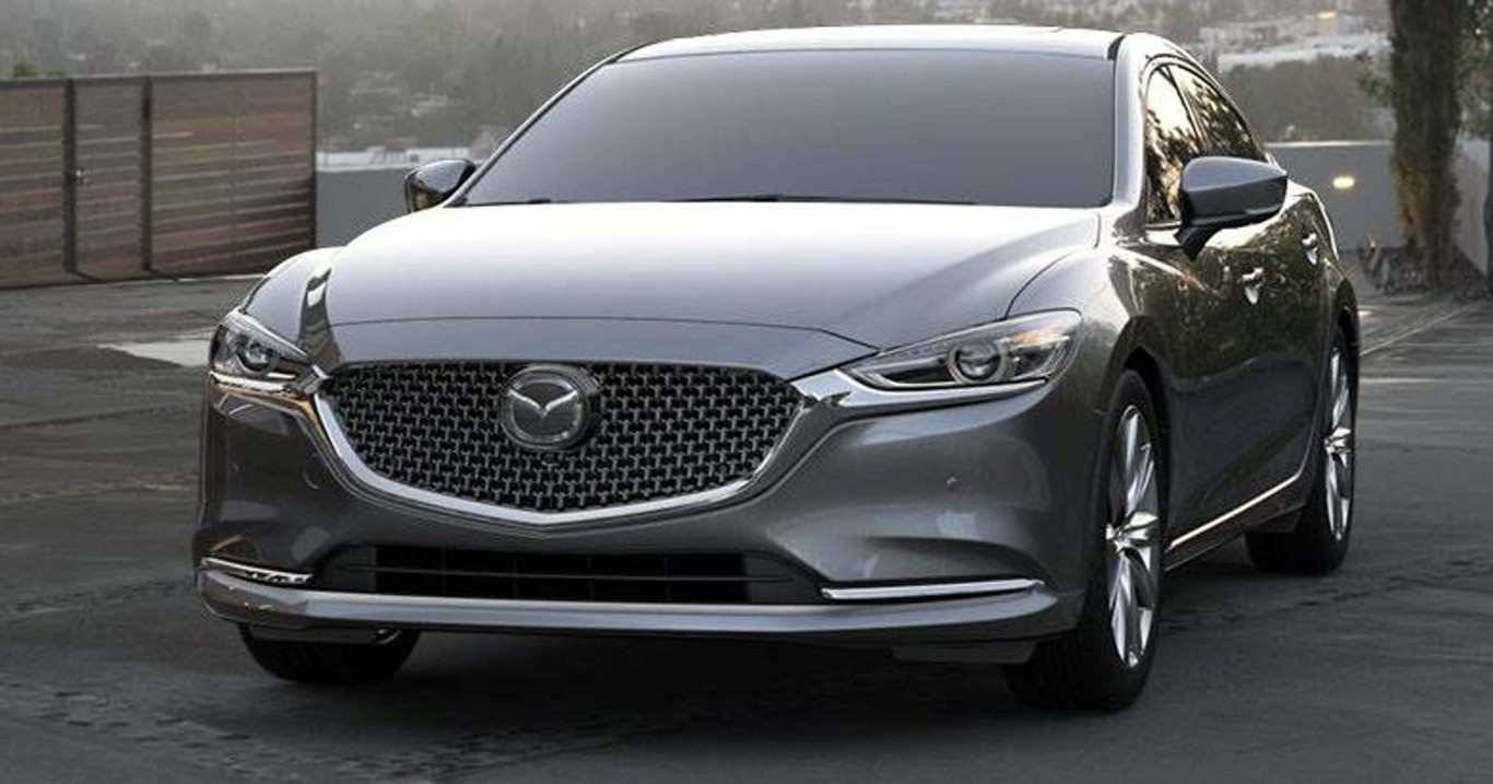 36 New Mazda New Models 2020 Photos