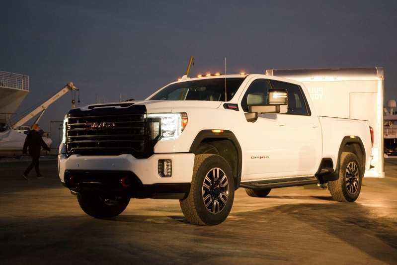 36 The 2020 Gmc X Ray Vision Release Date And Concept