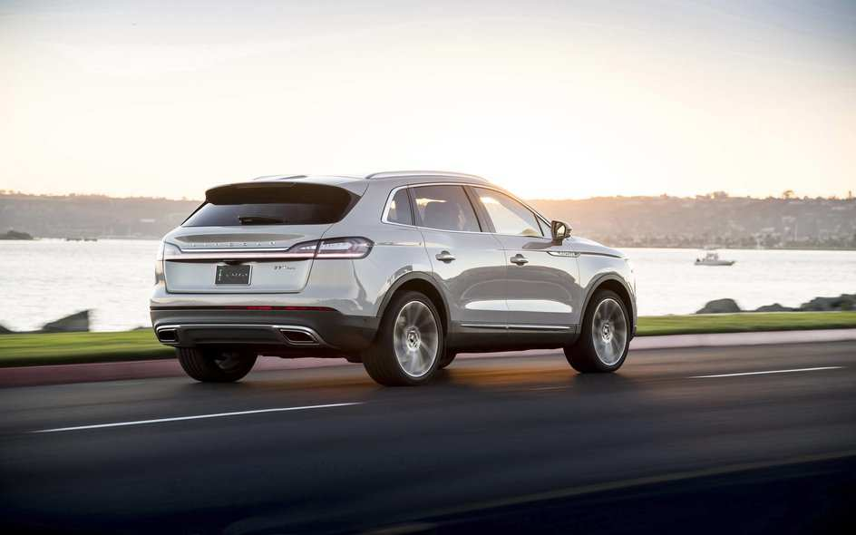 36 The Best 2020 Lincoln Mkx First Drive