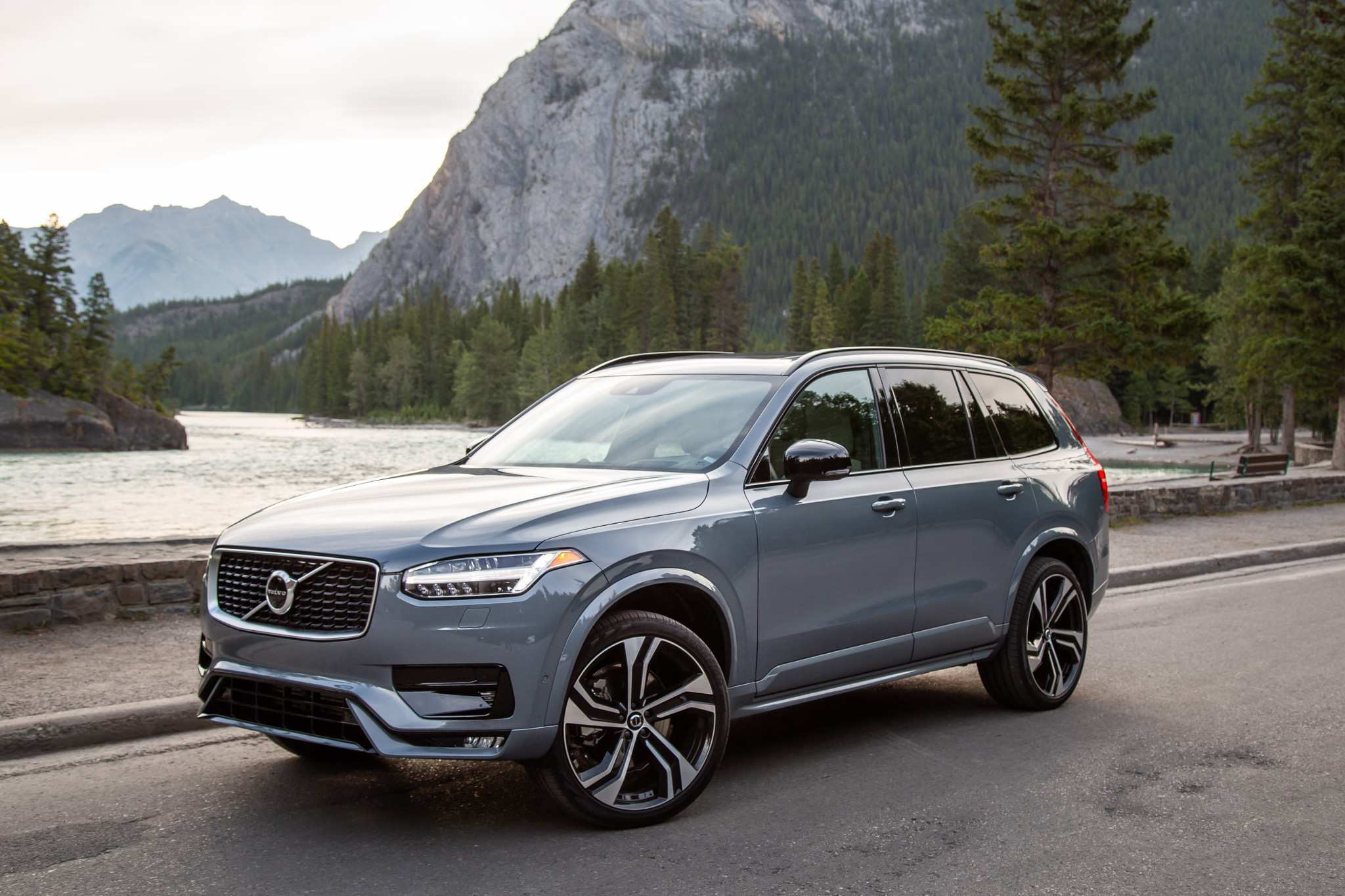 36 The Best 2020 Volvo Release