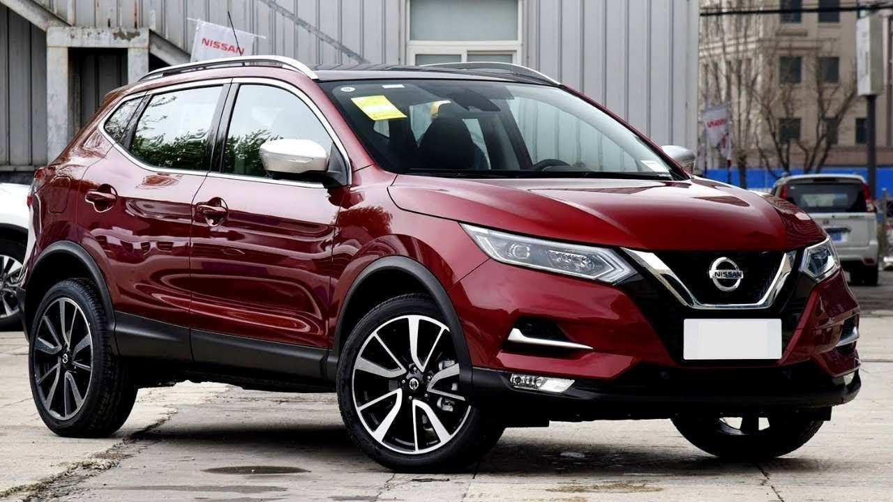 36 The Best Nissan Qashqai 2020 Youtube Images