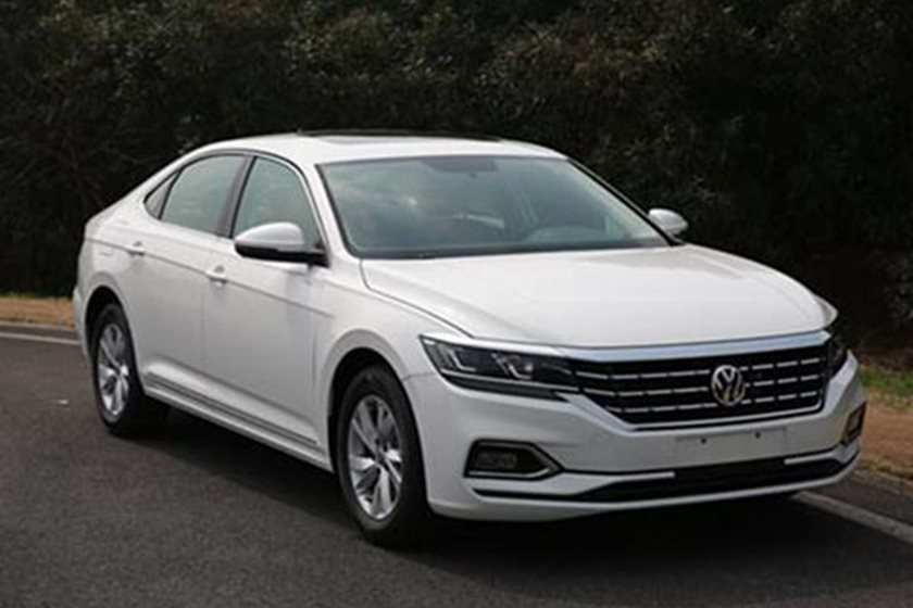 36 The Best Volkswagen Us Passat 2020 Pricing