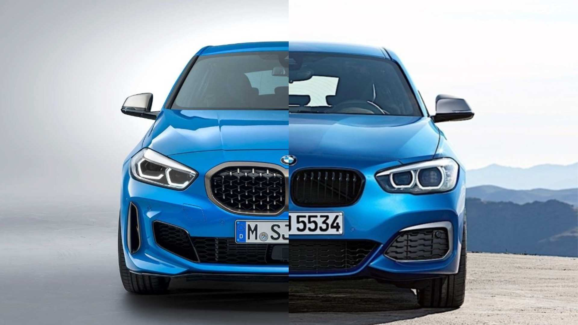 36 The Bmw New 1 Series 2020 Price And Review