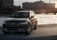 Volvo 2020 Pledge,