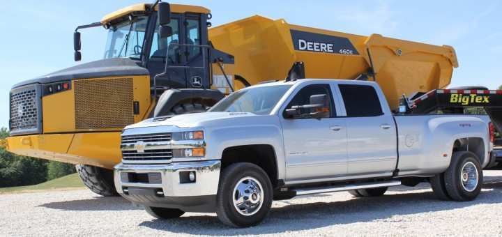 37 All New 2019 Chevrolet 3500 Engine