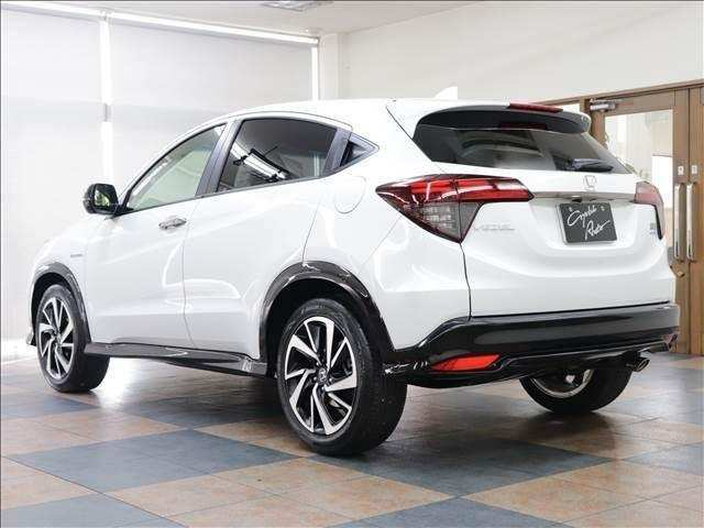 37 All New 2019 Honda Vezel Redesign