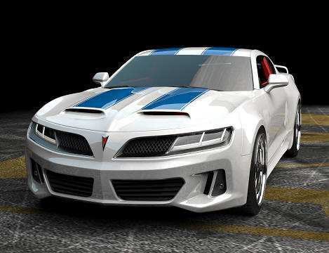 37 All New 2019 The Pontiac Trans Picture