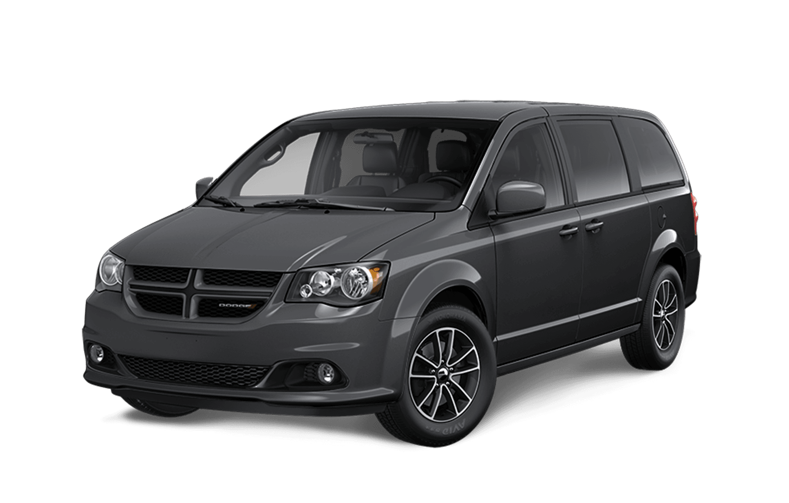37 All New 2020 Dodge Grand Caravan Gt Rumors