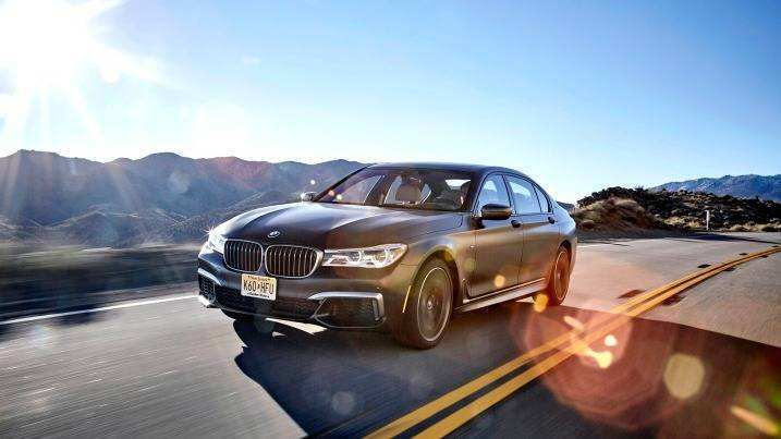 37 Best 2019 Bmw 7 Series Configurations Price And Release Date