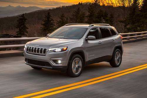 37 Best Jeep Compass 2020 Redesign And Concept