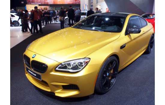 37 New 2019 Bmw 6 Series Release Date Overview