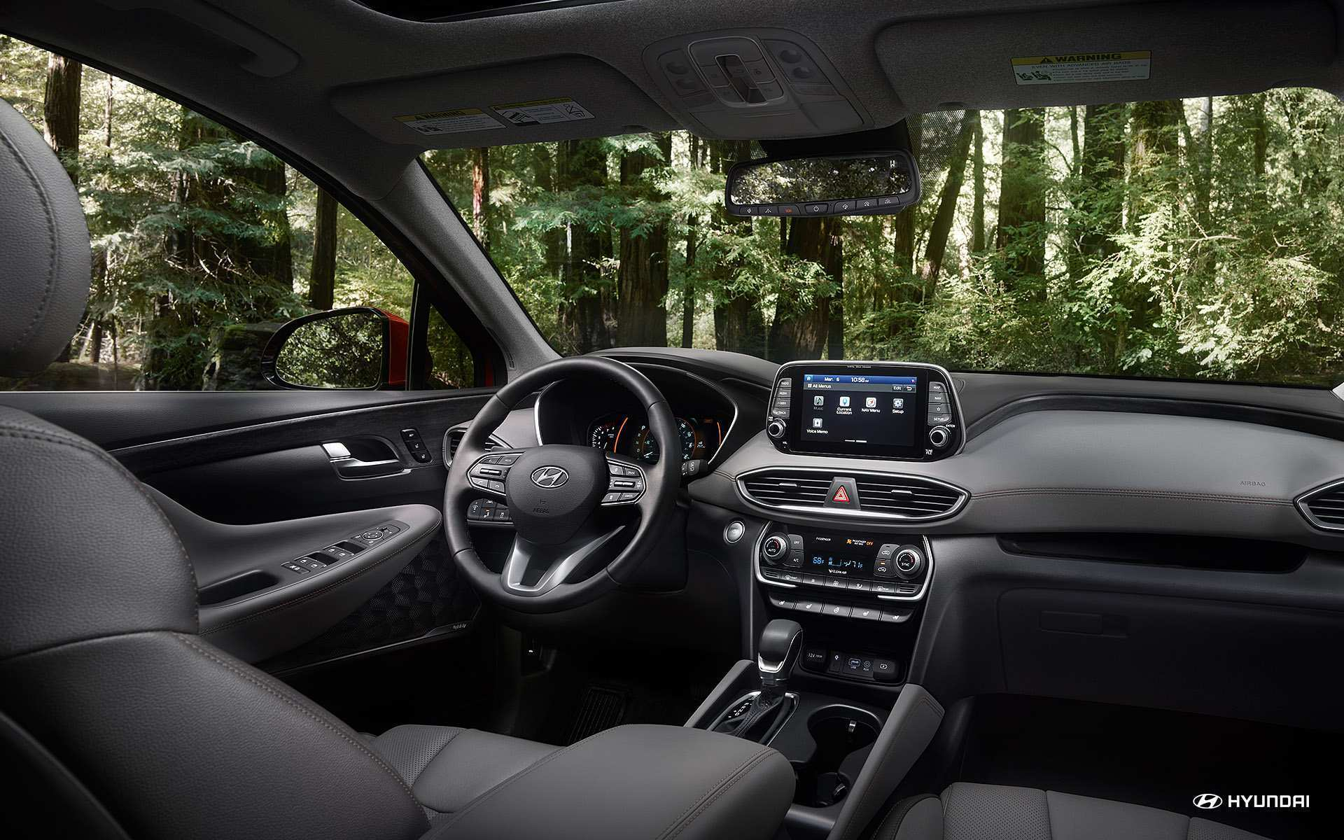 37 New 2019 Hyundai Santa Fe Interior Prices