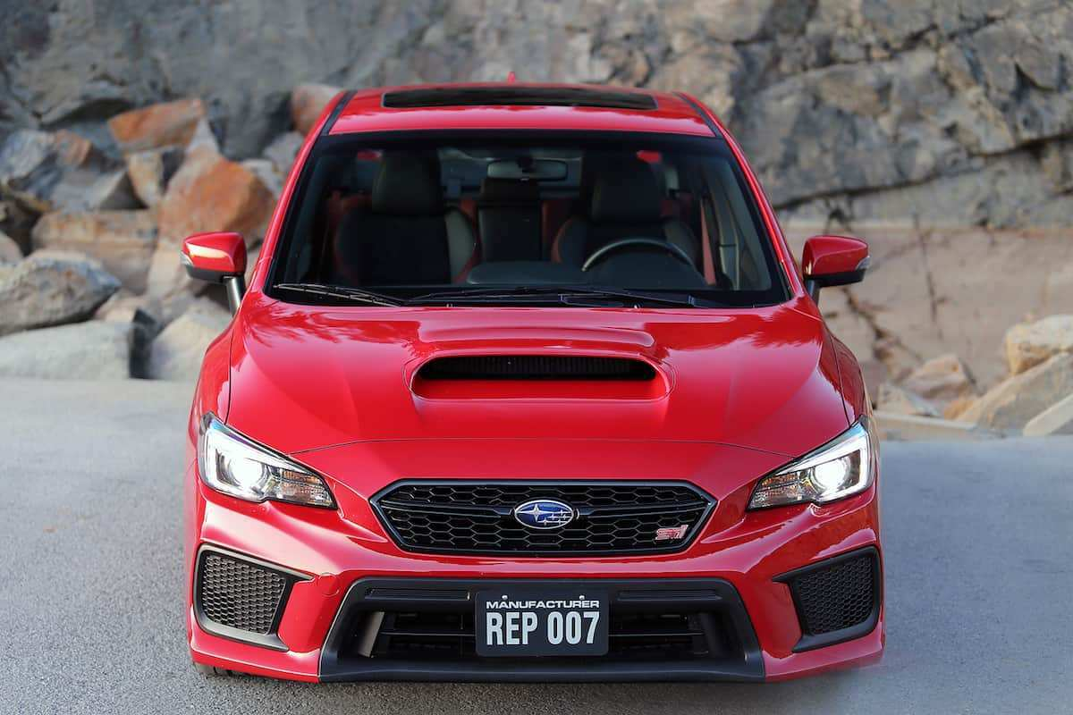 37 New 2019 Subaru Price Specs