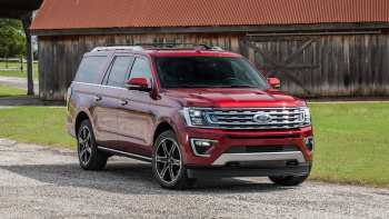 37 New 2020 Ford Expedition Interior