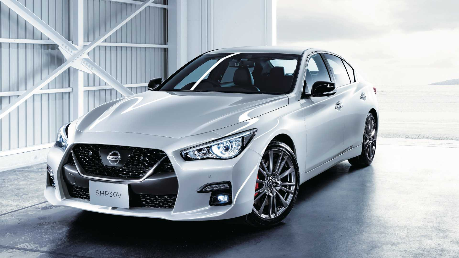37 The 2019 Nissan Gtr Sedan Release Date And Concept
