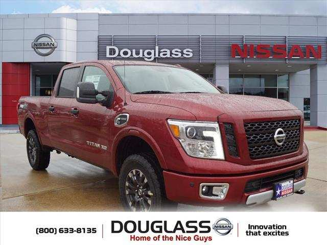 37 The 2019 Nissan Titan Xd Spesification