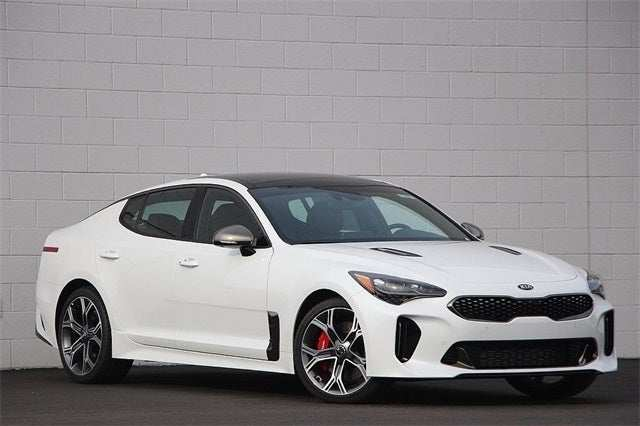 37 The 2020 Kia Stinger Gt2 Price And Release Date