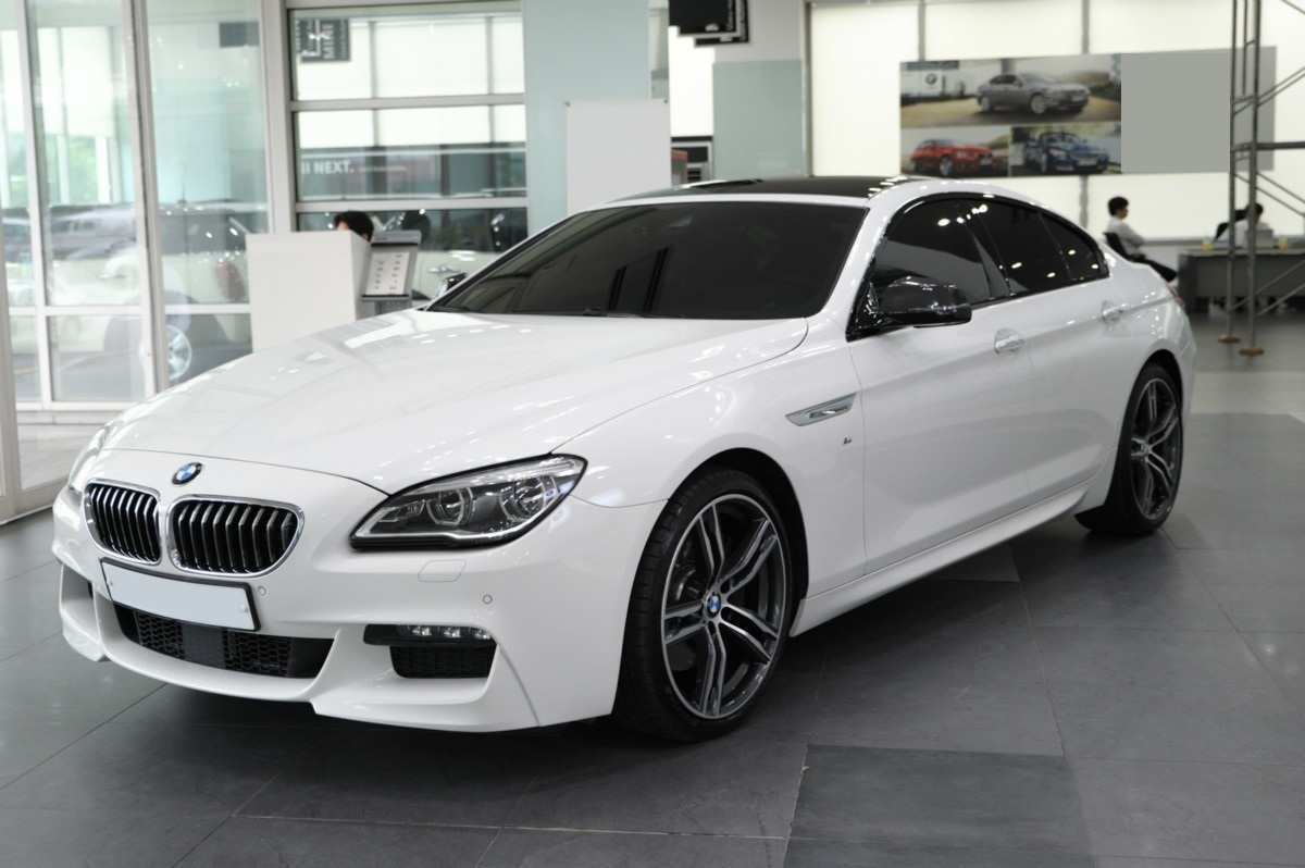37 The Best 2019 Bmw 6 Series Release Date Release Date and Concept