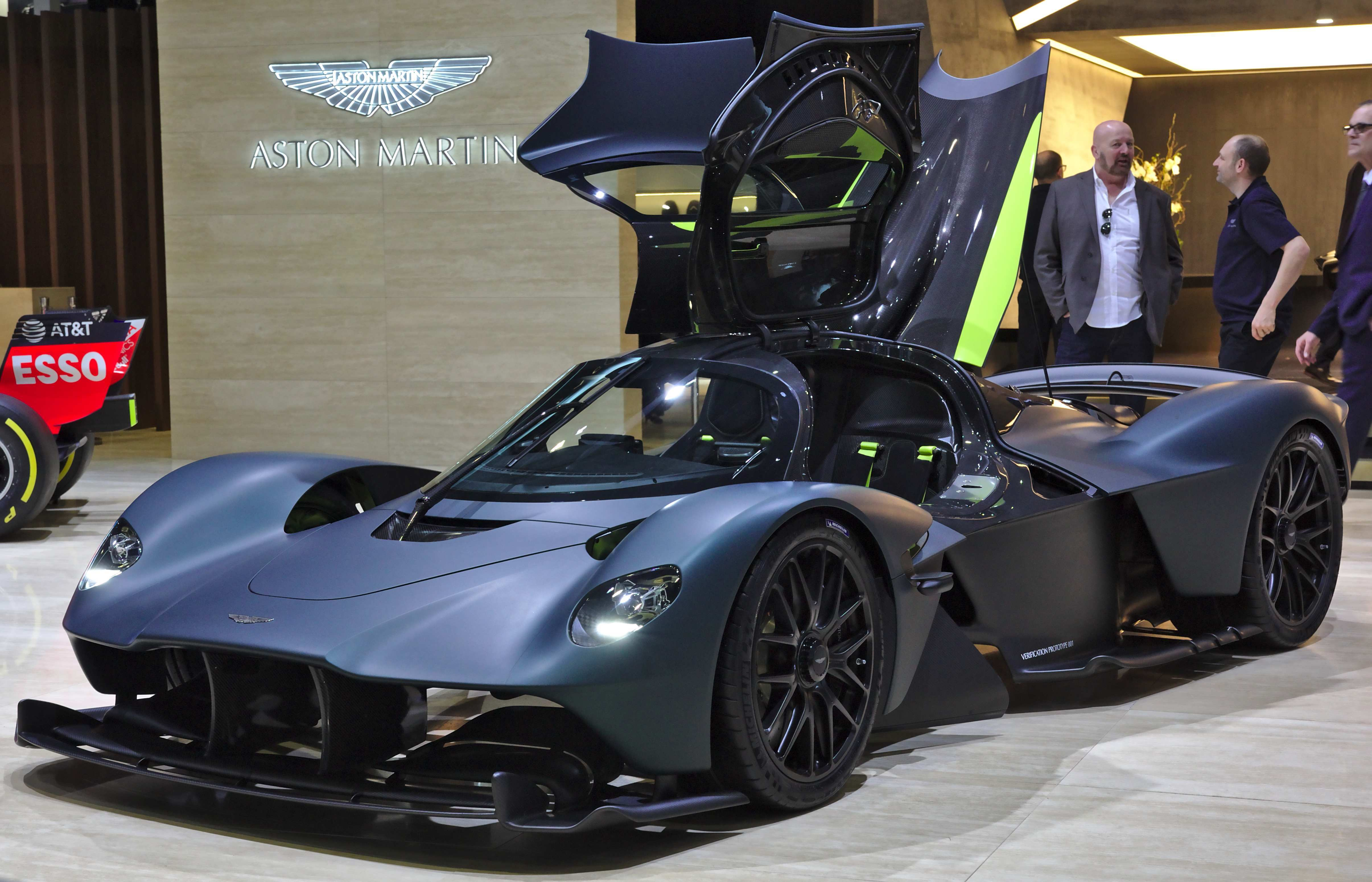 37 The Best 2020 Aston Martin Valkyrie Specs And Review