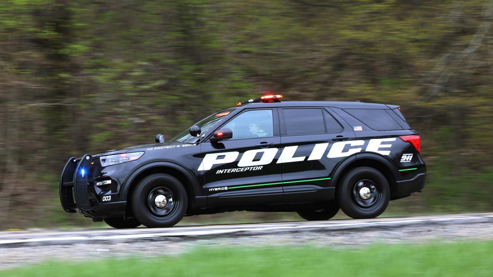 37 The Best 2020 Ford Police Interceptor Overview