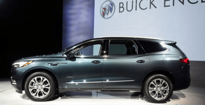 37 The Best Buick Hybrid 2020 New Concept