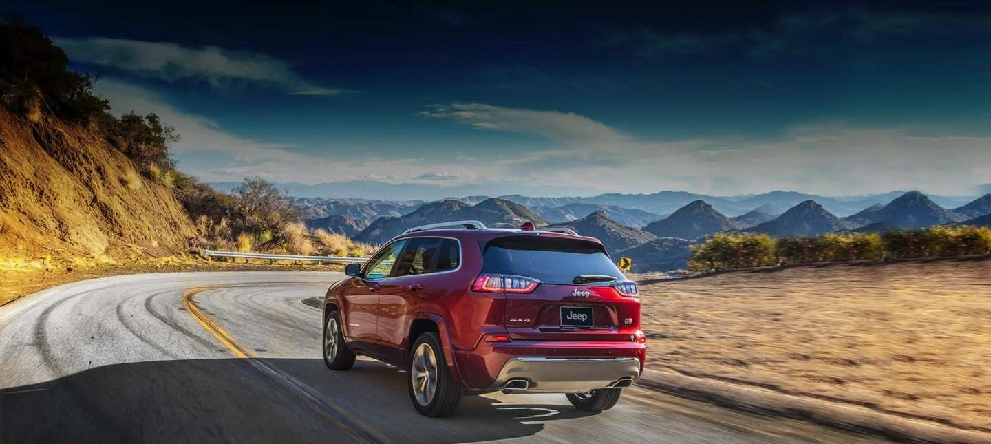 38 A 2019 Jeep Cherokee Anti Theft Code Review And Release Date