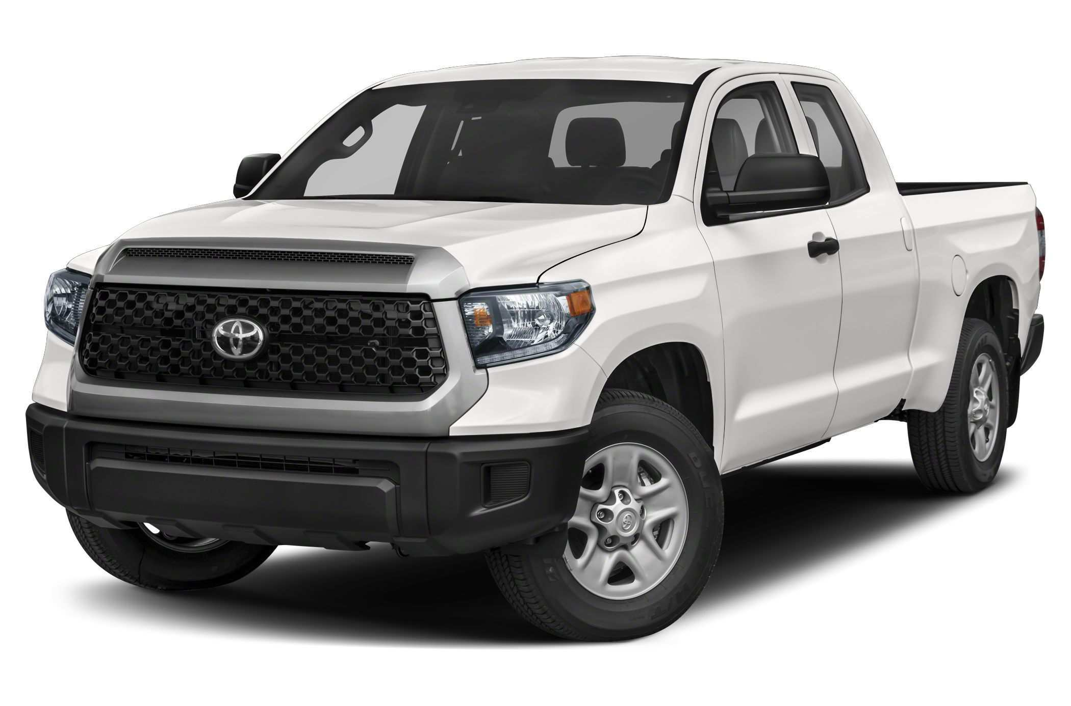 38 A 2019 Toyota Tundra Truck New Concept